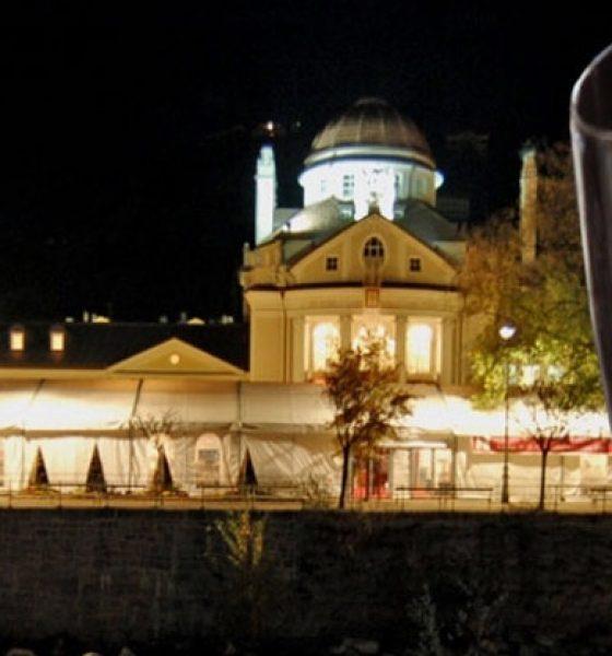 I Best 25 del Merano Wine Festival 2017