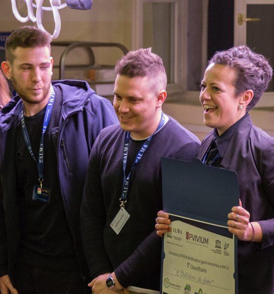 Upvivium 2018: i vincitori del concorso gastronomico delle Biosfere UNESCO