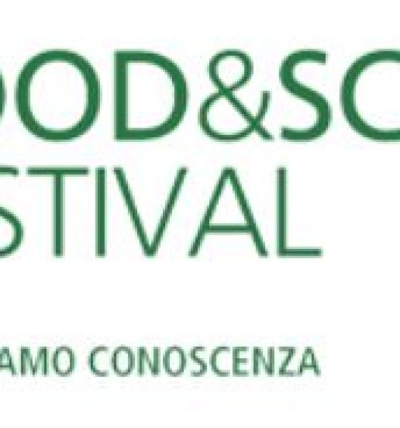 Mantova, 18-20 maggio: Food&Science Festival